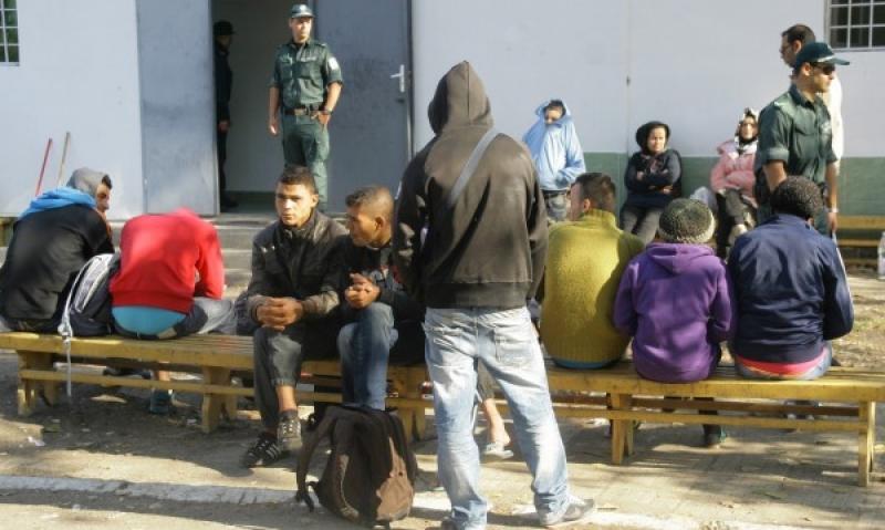 Как бежанците си намират работа в Германия?