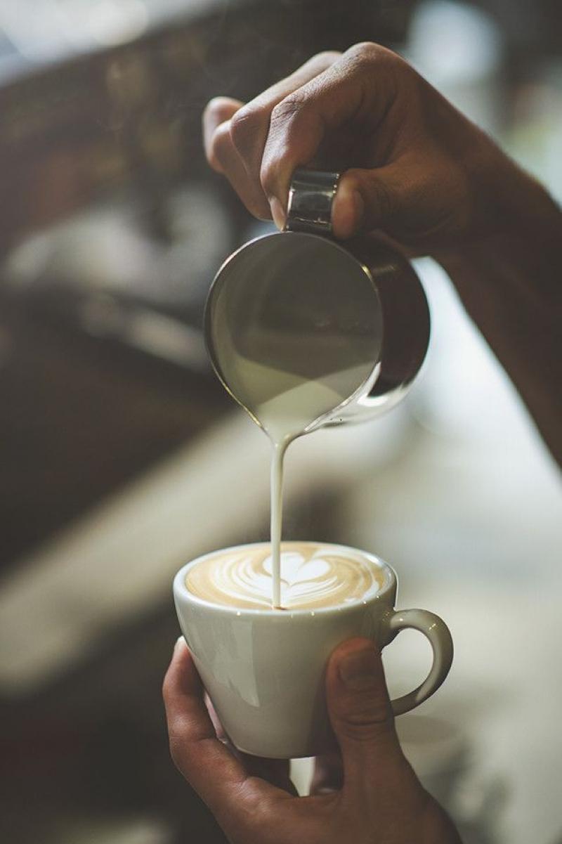 Кофеинът: каква е опасната доза?