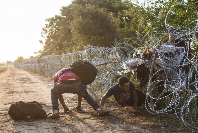 Сбърканата представа за помощ в Европа
