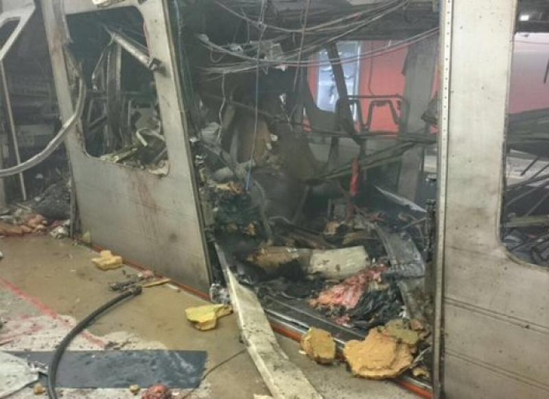 Брюксел и Париж са виновни за атентатите