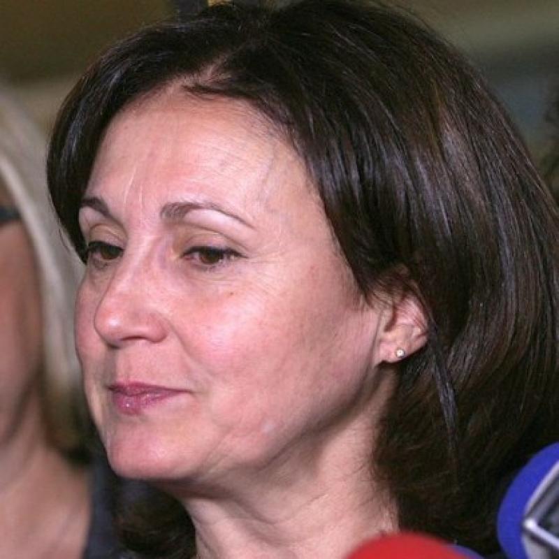 Вътрешната комисия на парламента бламира закона на Румяна Бъчварова