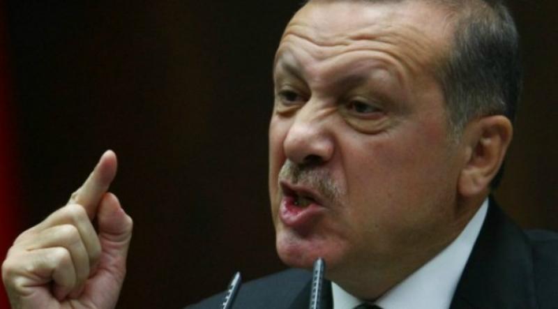 Какъв е проблемът на Турция?