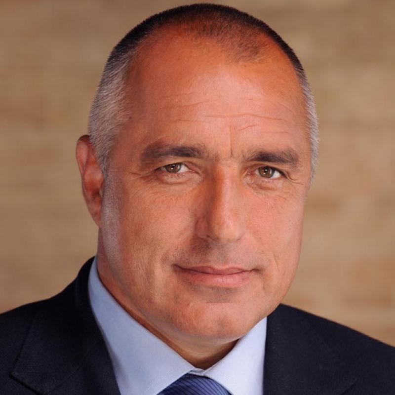 Борисов: Кой министър може да се закълне, че при него някой не краде?