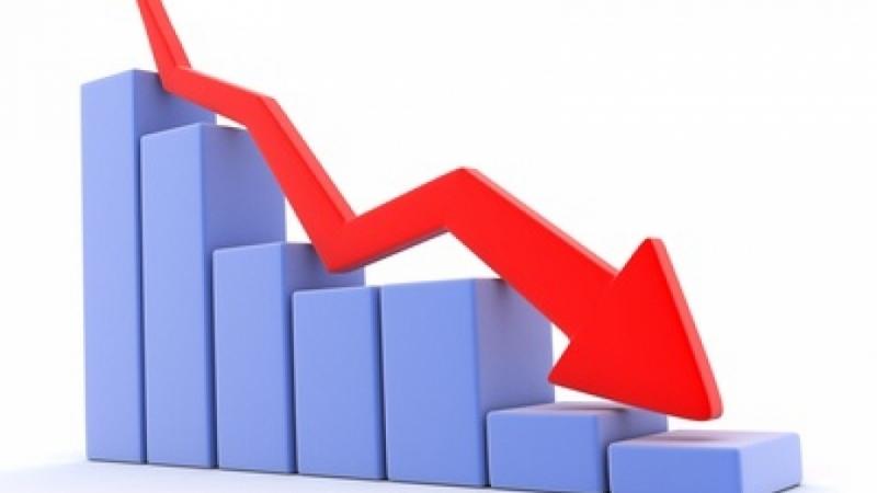 България не може да излезе от дефлацията