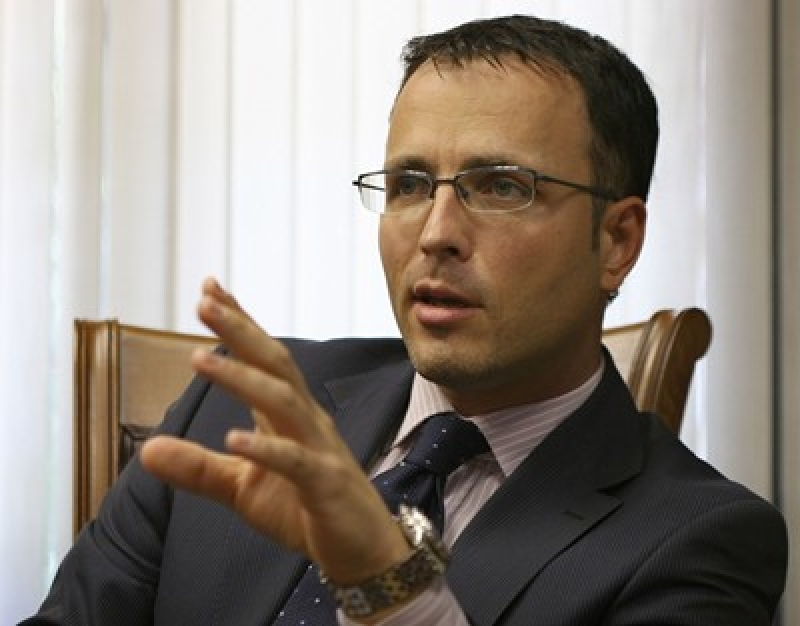 КФН срещу Прокопиев