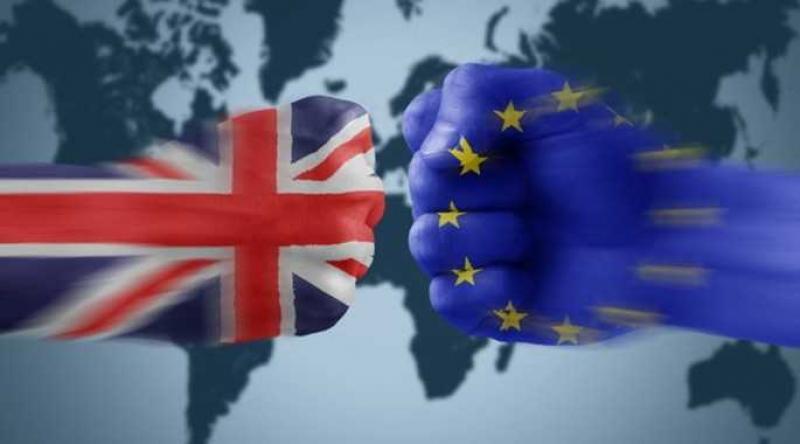 Икономическите последици от Brexit