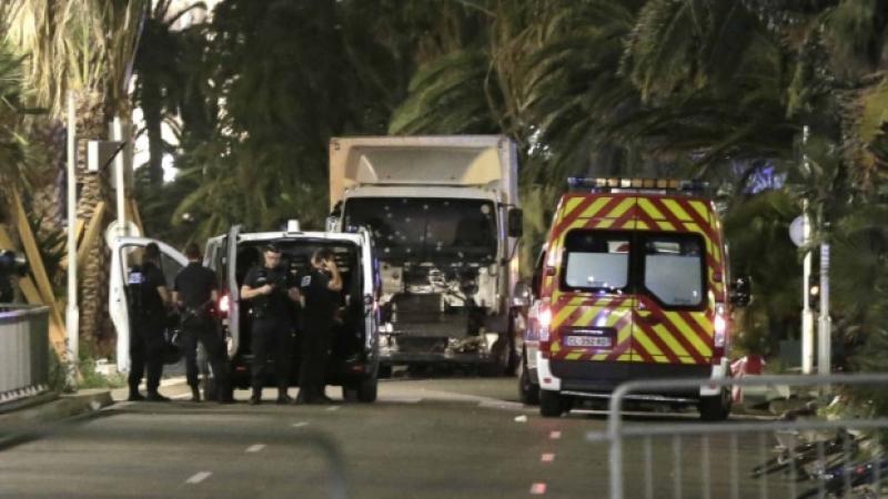 Атентатът в Ница не е трагедия. Трагедия е Европа