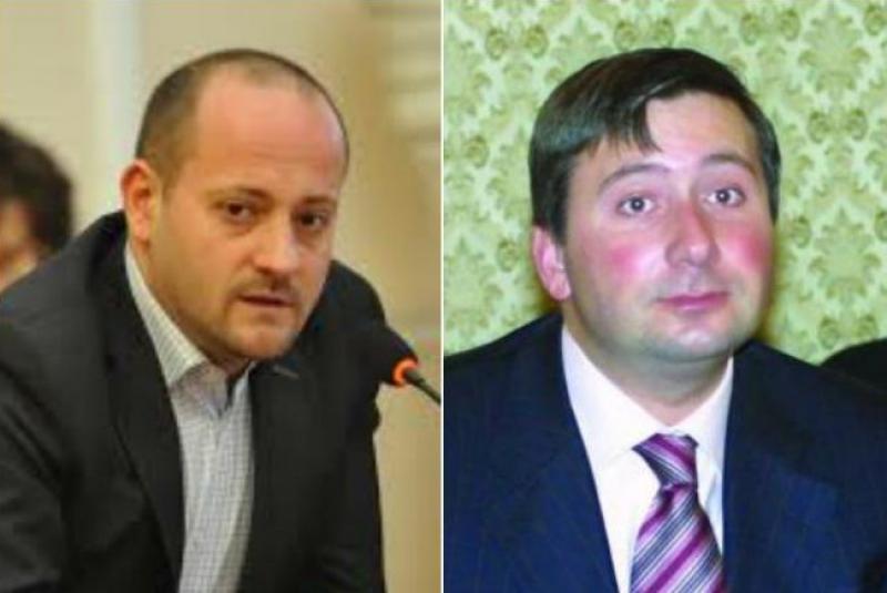 Иво Прокопиев, Радан Кънев и моралната полиция