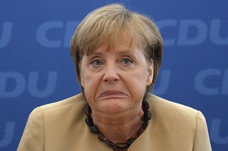 В Германия колят хора. Всичко е наред
