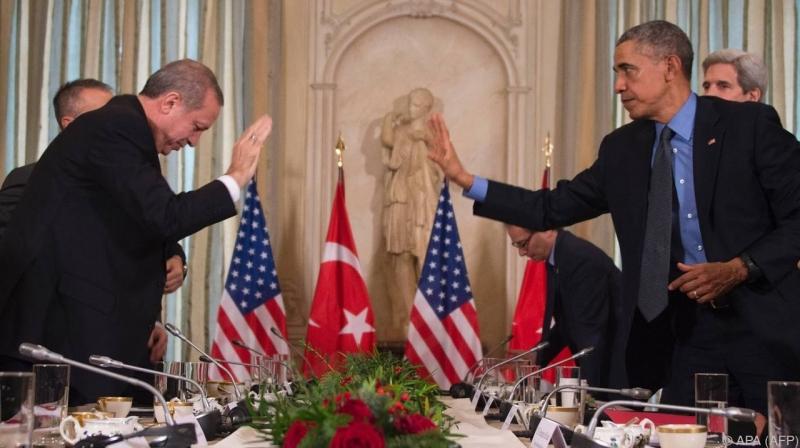 Спрете Ердоган! Утре може да е късно