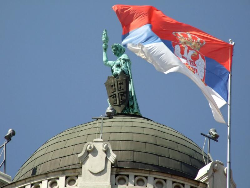 Сърбия на ръба на еврооптимизма