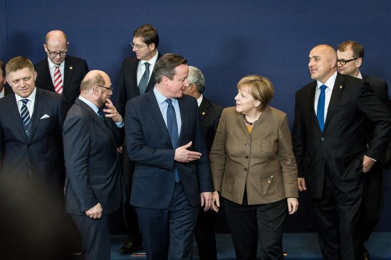 Ваканцията за ЕС приключи