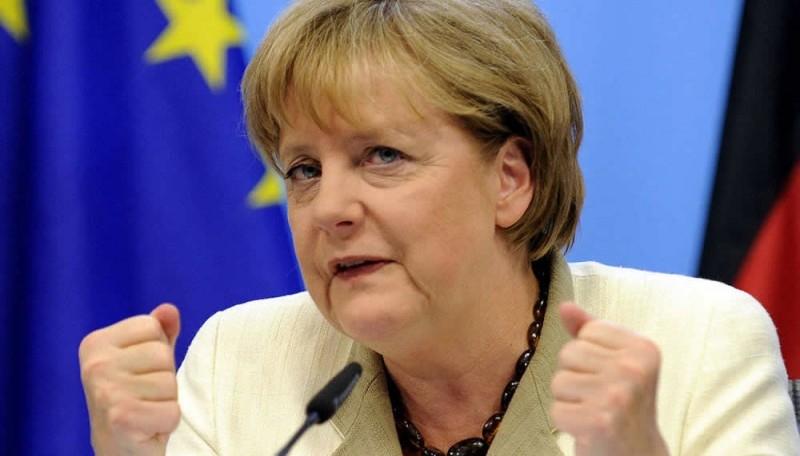 Тежка загуба за Меркел в немската столица