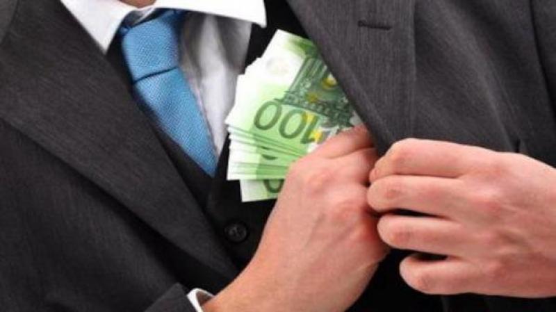 Корупцията спира икономиката