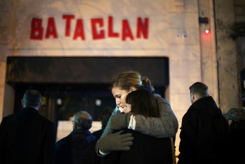 Ужасът в Париж – 12 месеца по-късно