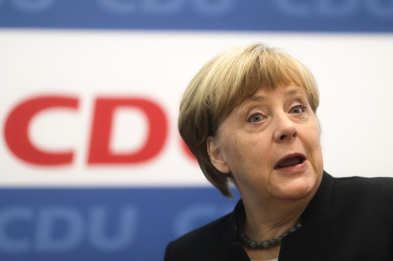 Меркел се кандидатира. А кой друг?