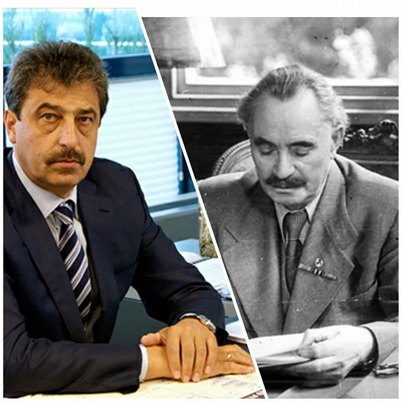 Василев, Георги Димитров и новият Коминтерн