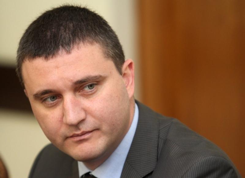 Горанов: Борисов премиер само след нови избори