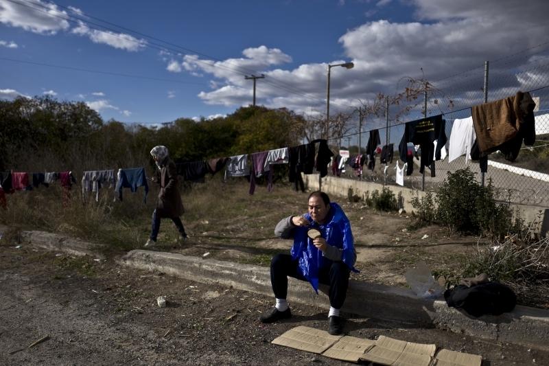 Берлин върна 20 хиляди мигранти