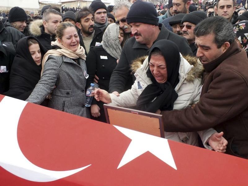 Войната, която Ердоган не може да спечели