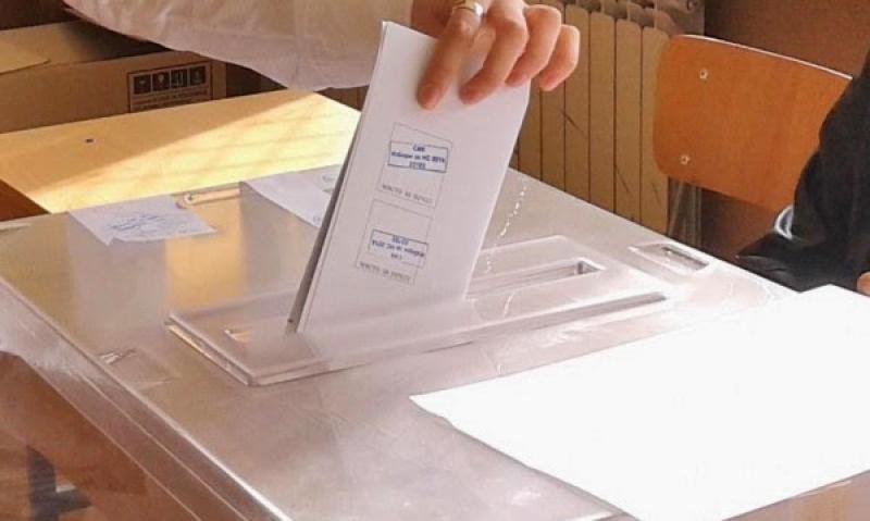 1,5% за Да България на Прокопиев и Христо Иванов