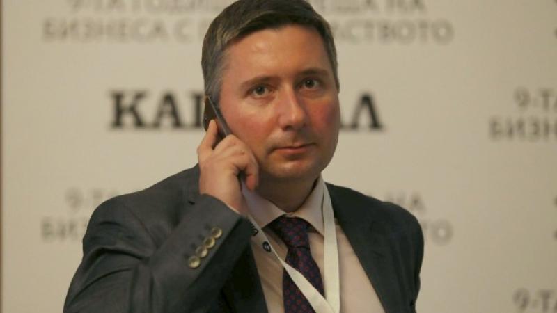 Гласуваш за Да България, получаваш Иво Прокопиев