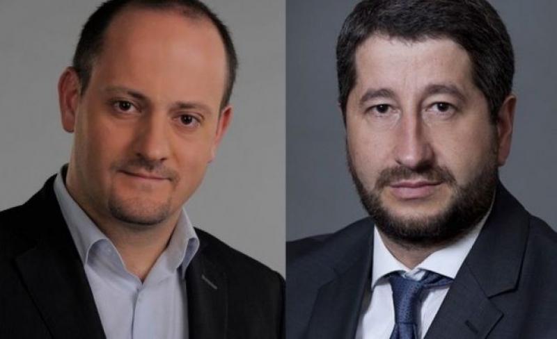 Как Прокопиев, Христо Иванов и Радан Кънев каляваха стоманата?