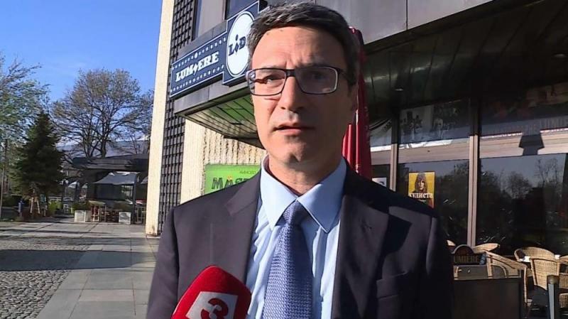 Трайков призна за стенограмата с Прокопиев