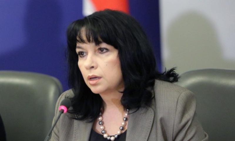 Теменужка Петкова: Сигналът на Сашо Дончев е неоснователен