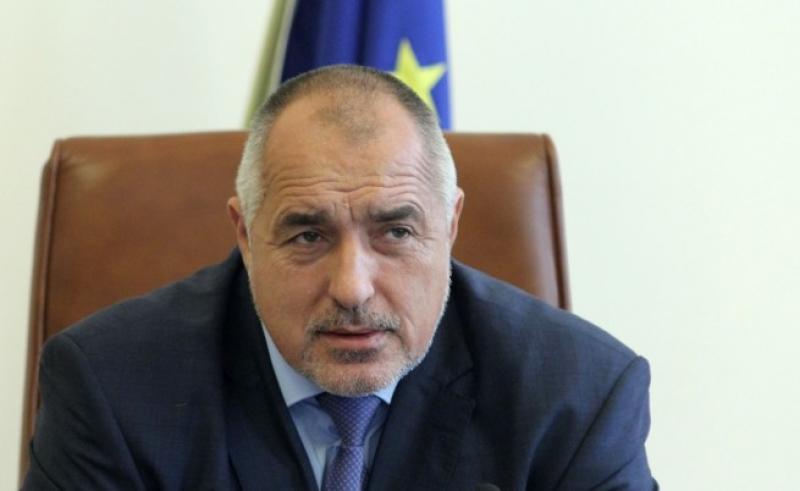 Борисов: Червените олигарси направиха капан на Главния прокурор