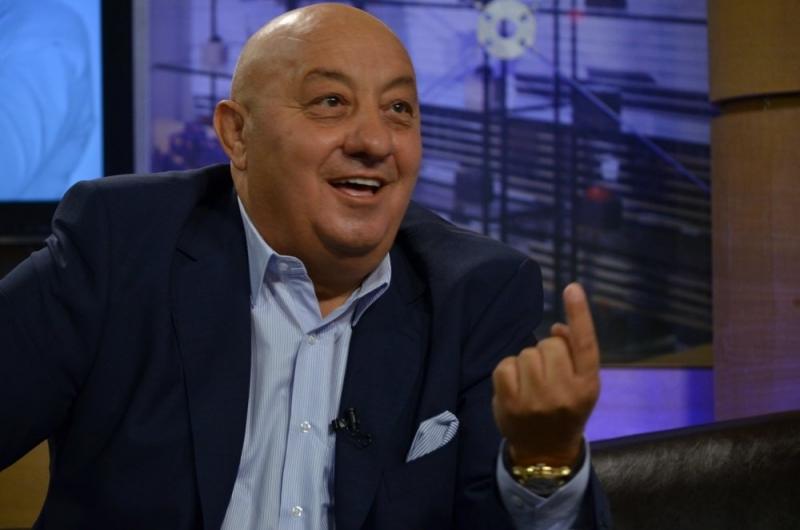 Гергов: Дончев поиска срещата и упражни натиск. Цацаров не го е заплашвал.