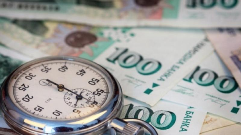 След 2020 г. България може и да фалира ако продължава с трупането на дългове