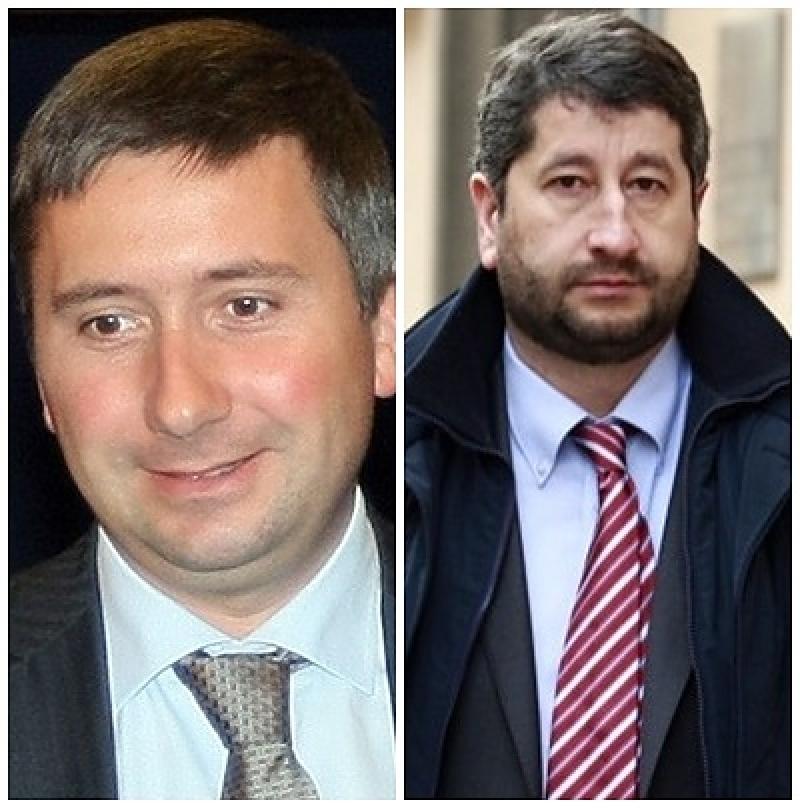 Персонални атаки по новите министри – следващият сценарий на Прокопиев и Христо Иванов