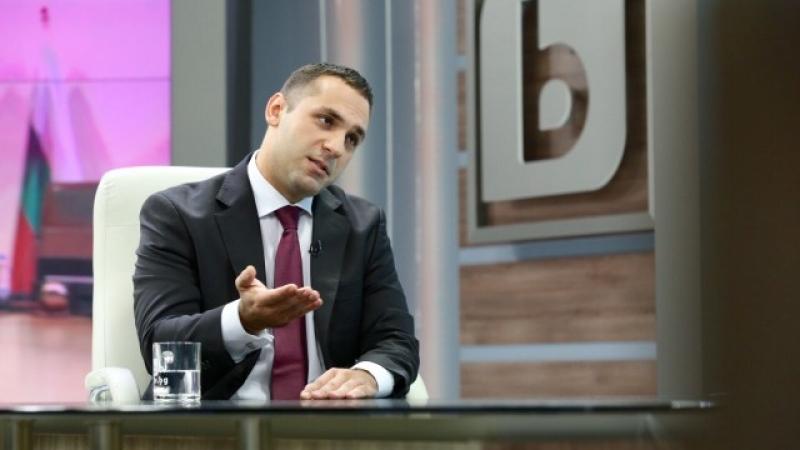 Караниколов: Приватизацията е изчерпан инструмент