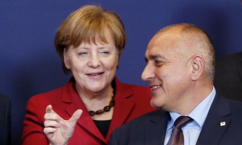 Борисов: България може да е лидер на Балканите