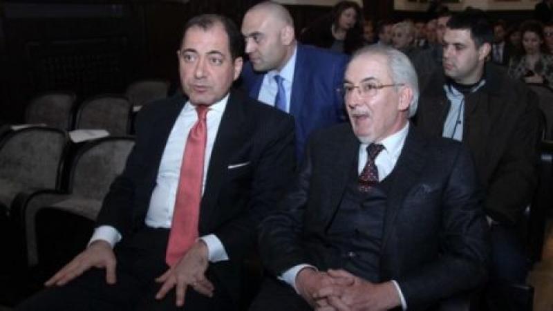 Анкара сне доверие от Гьокче. Край на проекта ДОСТ