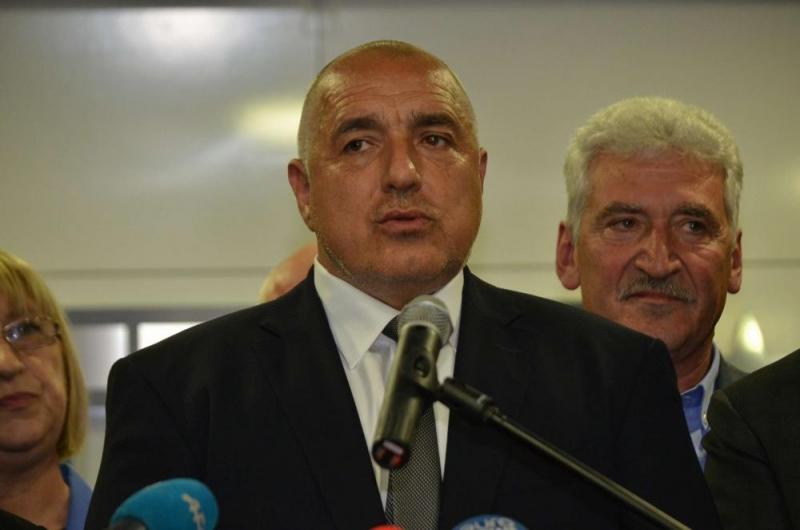 Борисов: Цирковете на Панов не са съдебна реформа