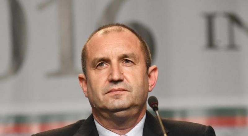 Цветанов: Президентът Радев наруши Конституцията