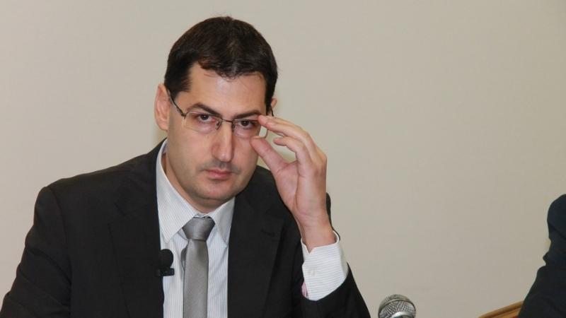 Прокуратурата погна кмета на Пловдив