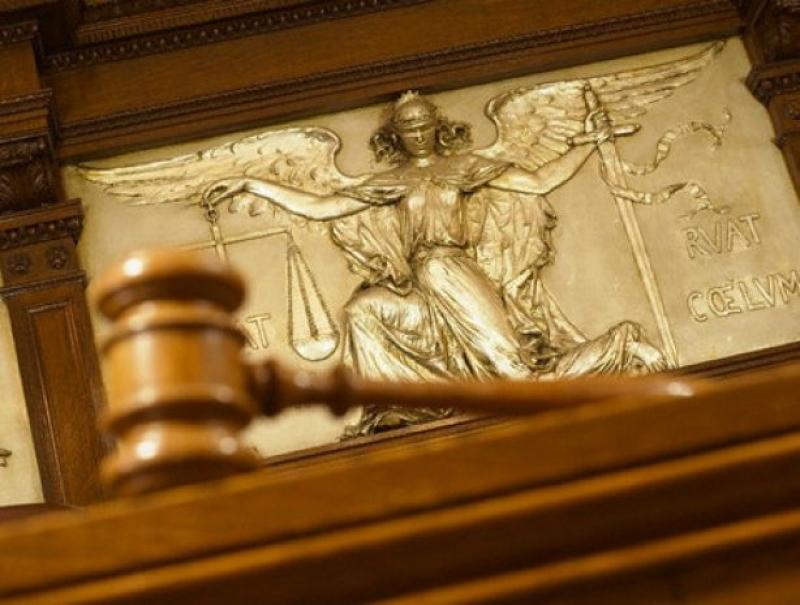 Спират грантовете от Америка за България към Съюза на съдиите
