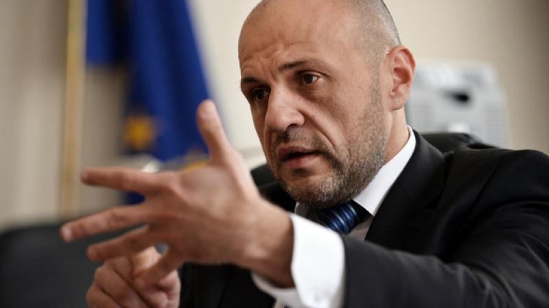 Дончев: Четири пъти исках от НДК план за дълговете