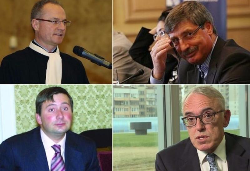 Доносници се оплакват в Брюксел заради съдиите на Прокопиев