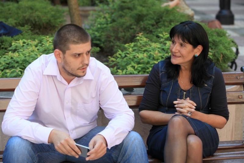 Заместникът на Бареков сезира Цацаров заради НДК