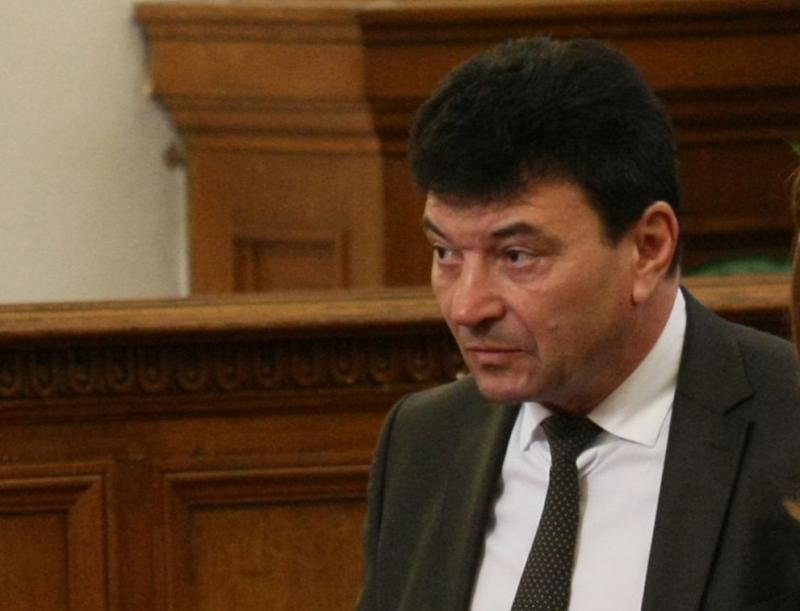 Шест обвинения за Мартинов от Добрич