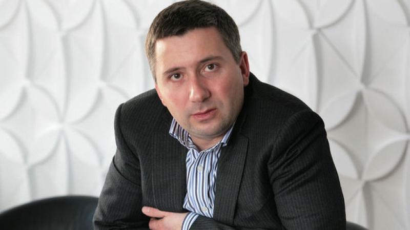 Паралелната държава на Кръстника Прокопиев