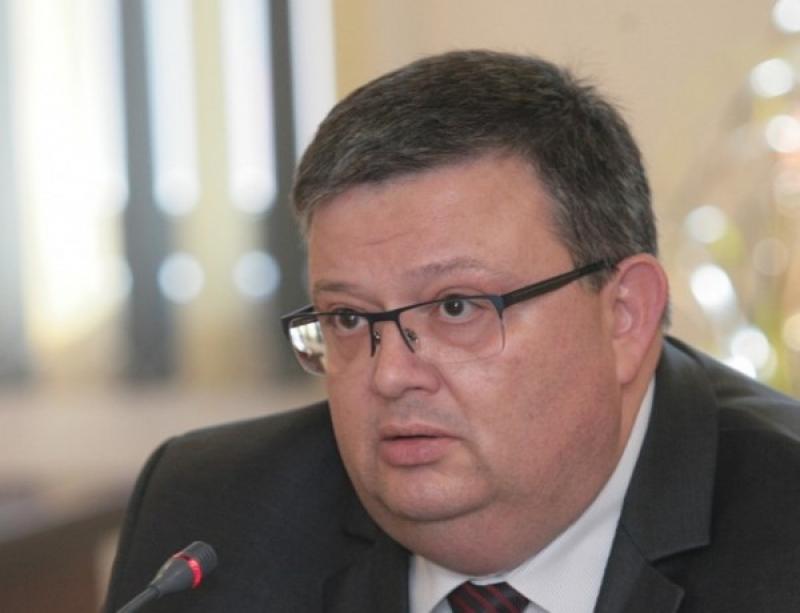 Цацаров: Няма обвиняем, който да си признава. Така и Прокопиев