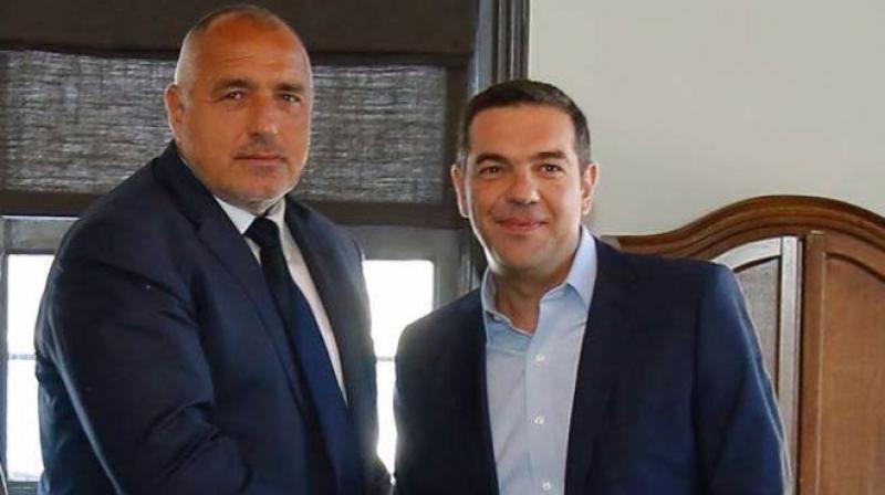 Борисов и Ципрас: Показахме как се прави бизнес на Балканите
