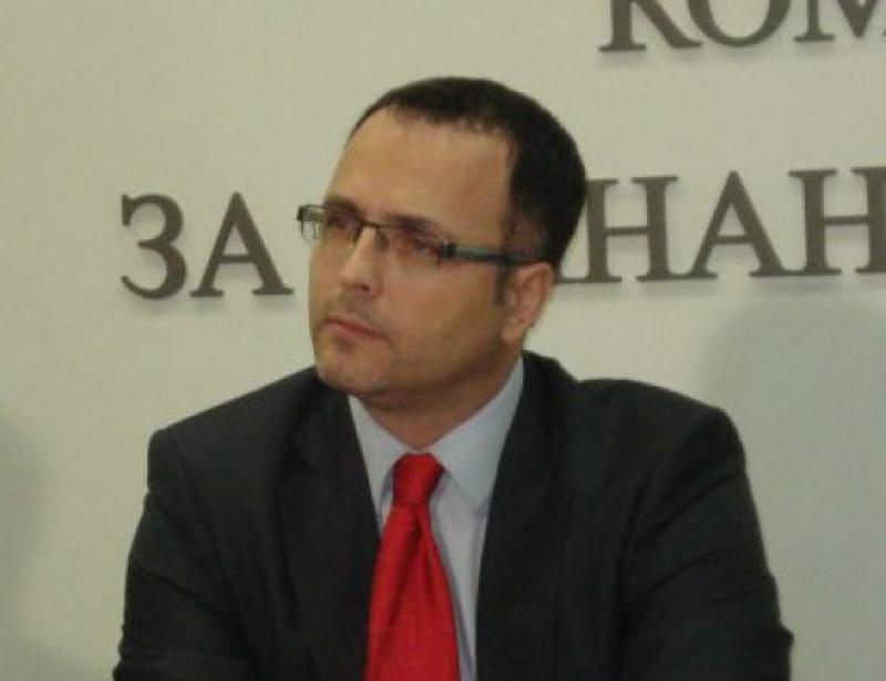 Защо Мавродиев се превърна в мишена на олигарха Прокопиев?