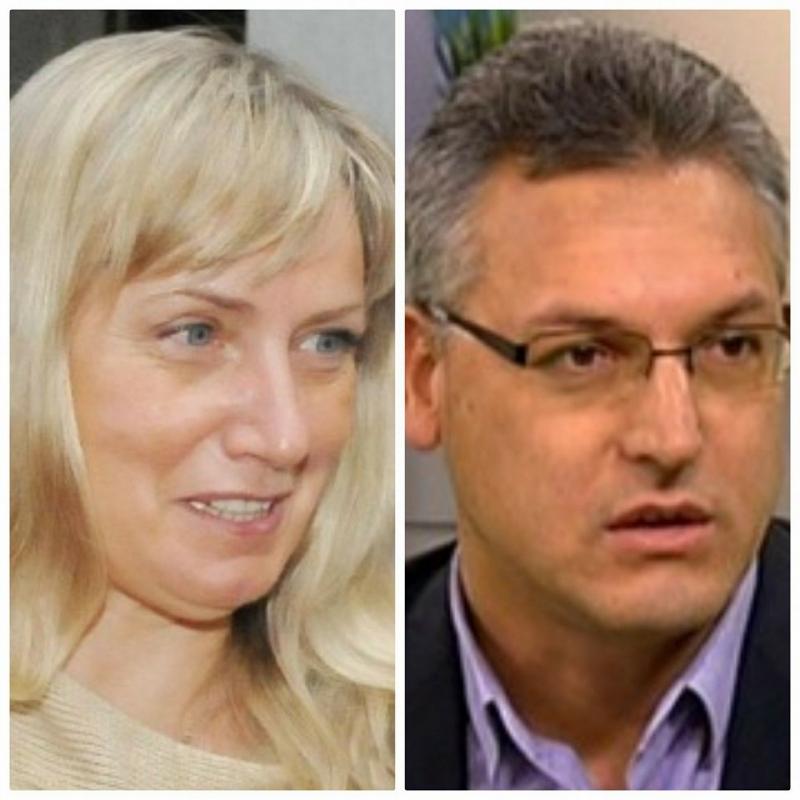 Йончева: Не се притеснявам, че ще ме съдят