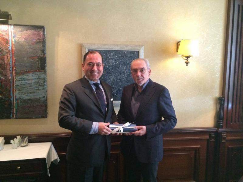 Цацаров: Турска фондация е финансирала ДОСТ